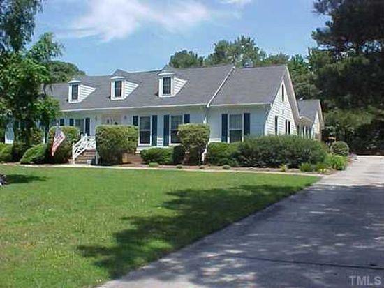 5109 Castlebrook Dr, Raleigh, NC 27604
