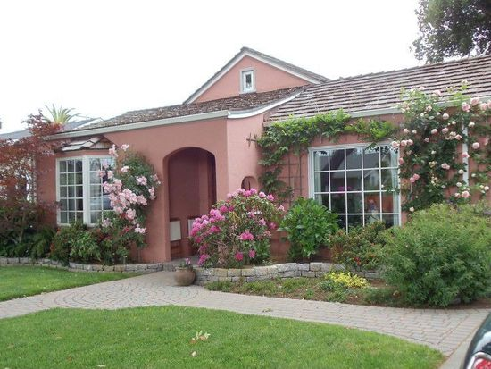 350 Velarde St, Mountain View, CA 94041