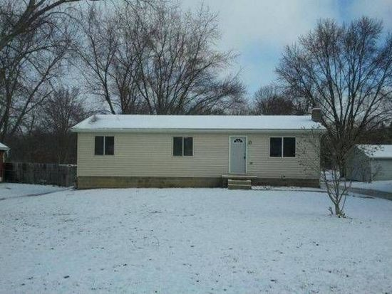 555 Eastwood Ave, Tallmadge, OH 44278