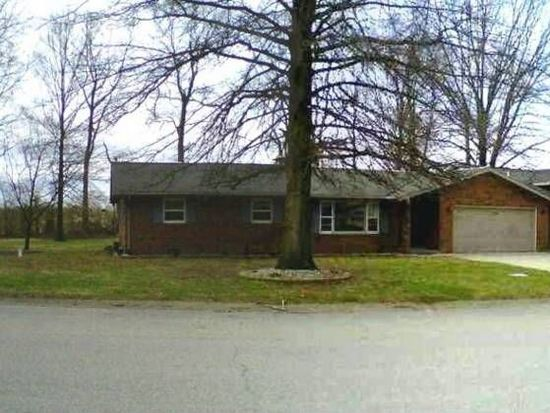 2785 E Northwood Ave, Terre Haute, IN 47805