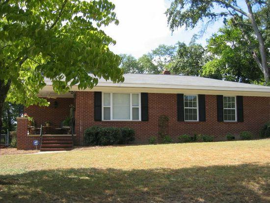 1751 Wycliffe St, Augusta, GA 30904