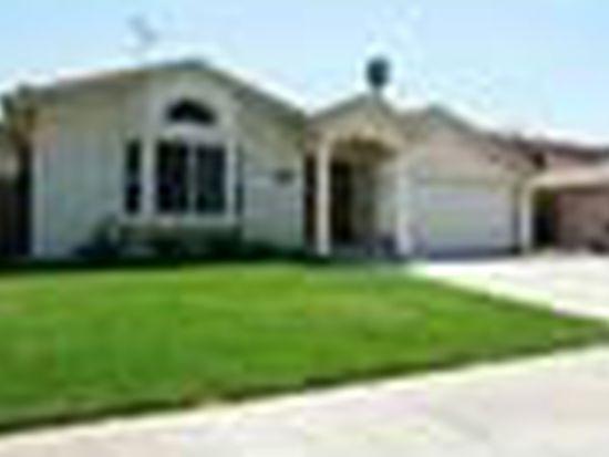 2706 Agua Vista Dr, San Jose, CA 95132