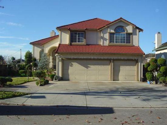 48933 Rosegarden Ct, Fremont, CA 94539