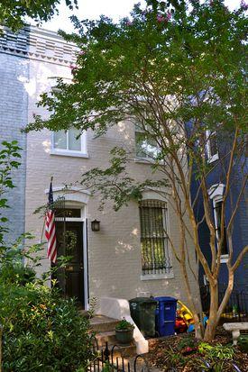 437 5th St NE, Washington, DC 20002
