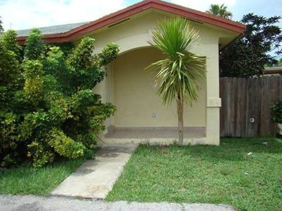 754 SW 8th Ter, Florida City, FL 33034