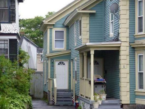 11 Nesmith St, Lowell, MA 01852