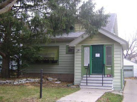 1244 N 44th St, Milwaukee, WI 53208