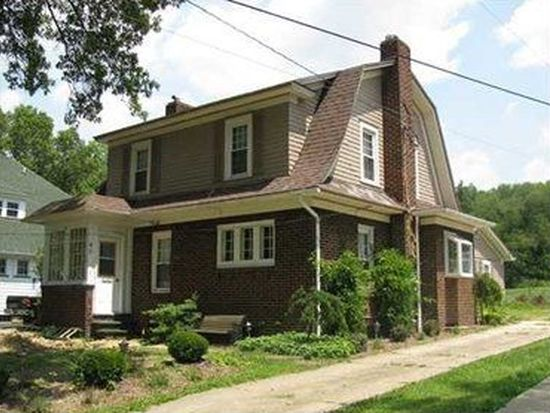 40 3rd Ave, Greenville, PA 16125