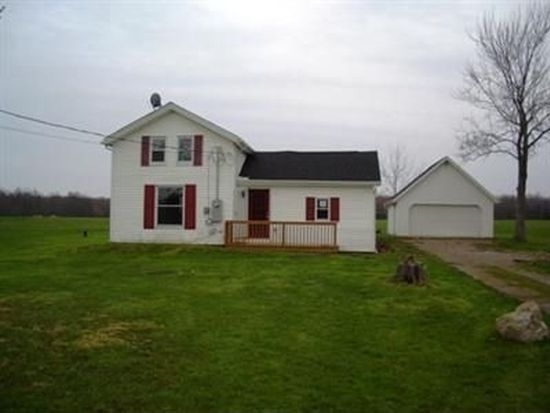 4924 State Route 167 W, Pierpont, OH 44082