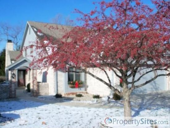 923 Greystone Ct, Anderson, IN 46011