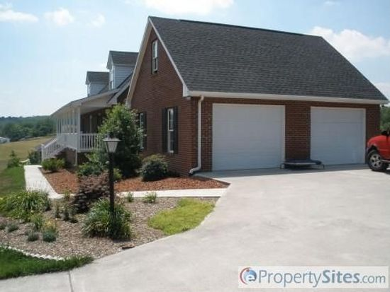 631 Lovely Mount Dr, Radford, VA 24141