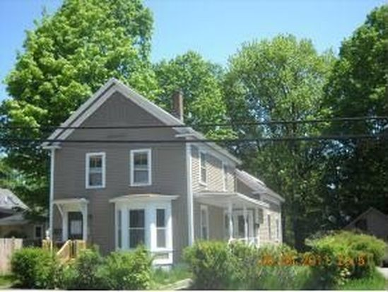 50 Winter St # A-B, Exeter, NH 03833