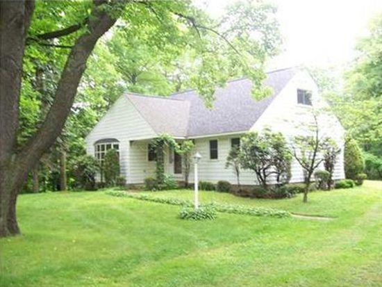 548 Glenridge Rd, Erie, PA 16509