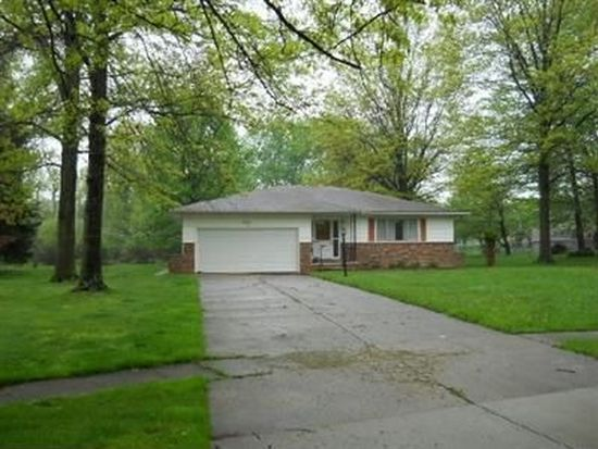 2949 Lydia Dr, Broadview Heights, OH 44147