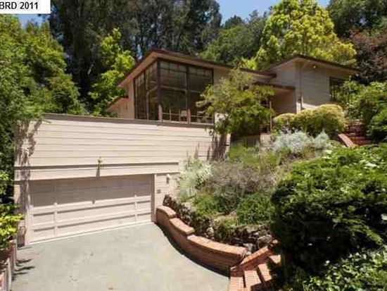 1680 Gouldin Rd, Oakland, CA 94611