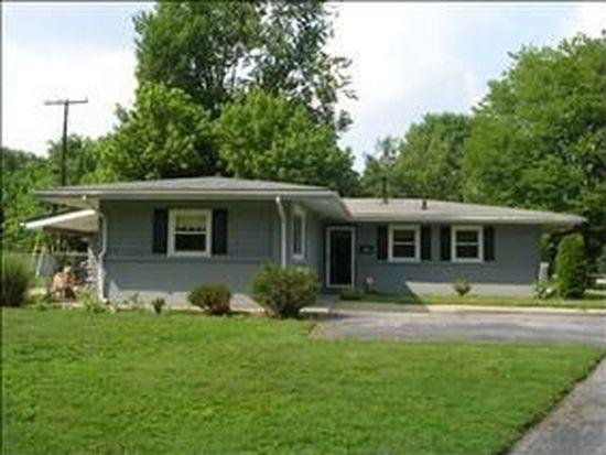 6605 Capella Ln, Louisville, KY 40258