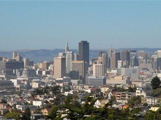 695 Grand View Ave APT 303, San Francisco, CA 94114