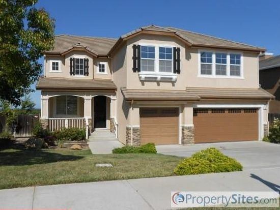 84 E Country Club Dr, Brentwood, CA 94513