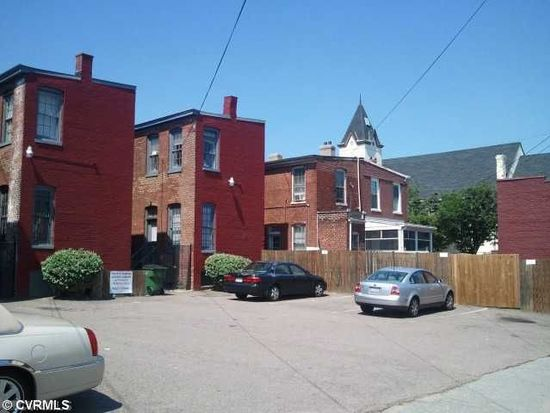 108 E Leigh St, Richmond, VA 23219