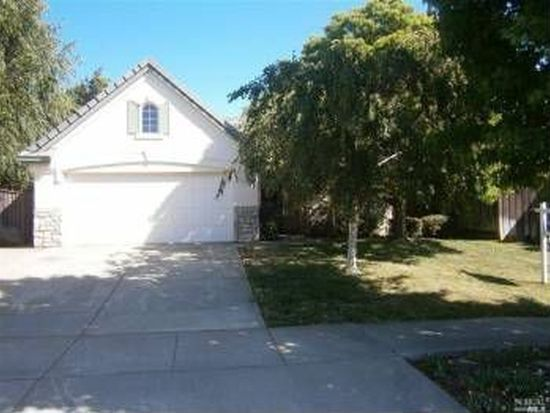 4752 Brookside Cir, Fairfield, CA 94534