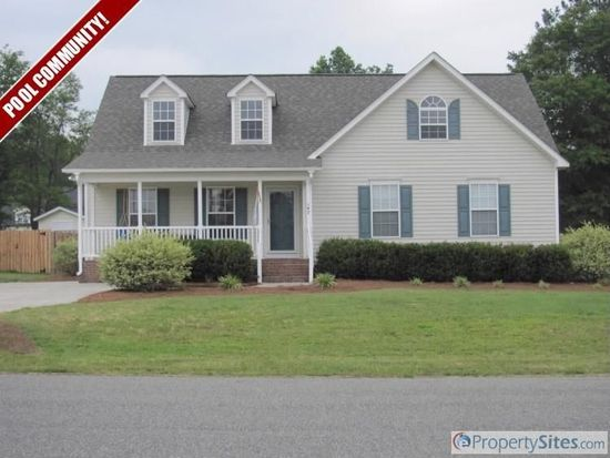 147 Tralee Dr, Smithfield, NC 27577