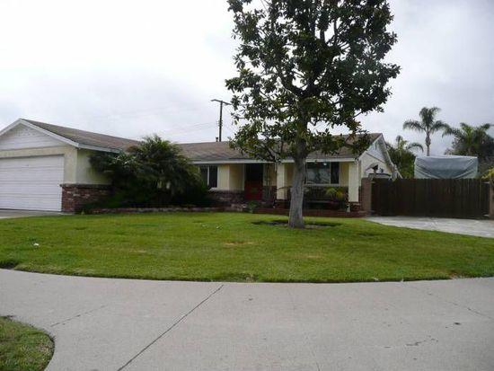 5282 Hendricksen Dr, Huntington Beach, CA 92649