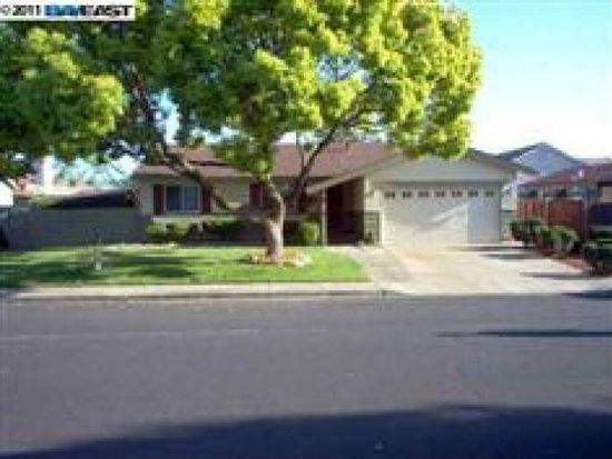 53 Turquoise Way, Livermore, CA 94550