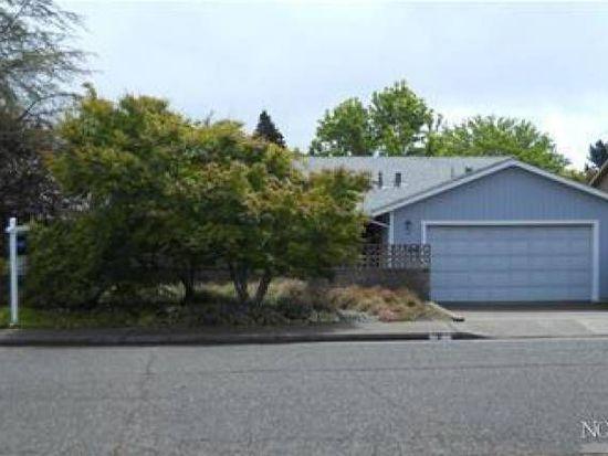5 Arbor Cir, Novato, CA 94947