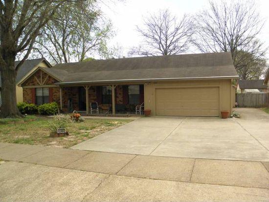 7897 Carol Elaine Cir, Memphis, TN 38133