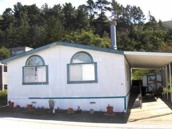 20 Seashore Dr, Daly City, CA 94014