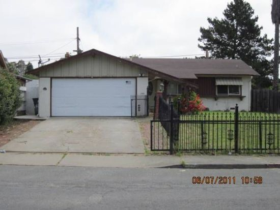 600 Mini Dr, Vallejo, CA 94589