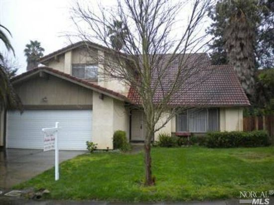 109 Evelyn Cir, Vallejo, CA 94589