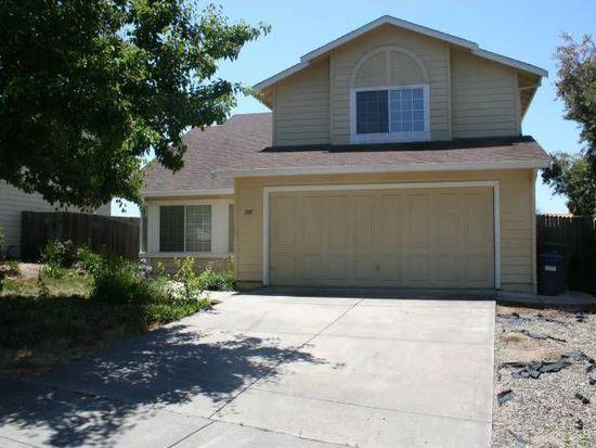 1101 Cimarron Ct, Vallejo, CA 94589