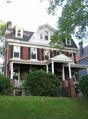 107 Lincoln Ave, Swissvale, PA 15218