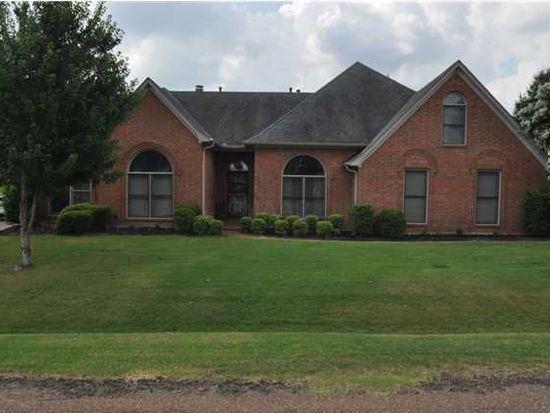 3569 Patricia Ellen Dr, Memphis, TN 38133
