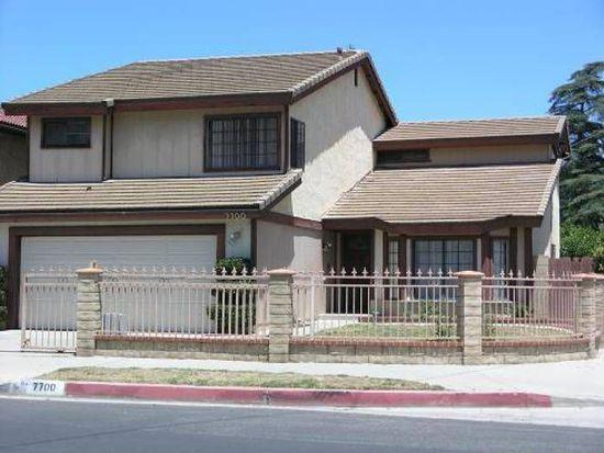 7700 Oso Ave, Canoga Park, CA 91306