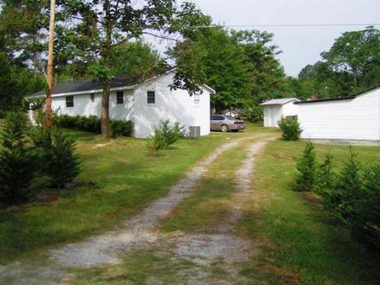 1117 Shore Line Dr, Tignall, GA 30668