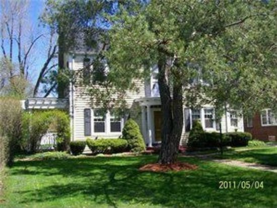 102 South Dr, Amherst, NY 14226