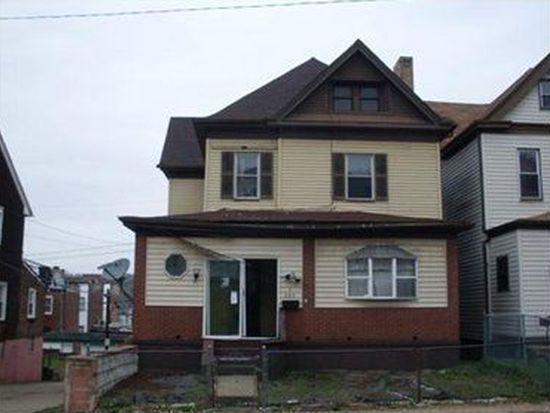 525 E 9th Ave, Homestead, PA 15120