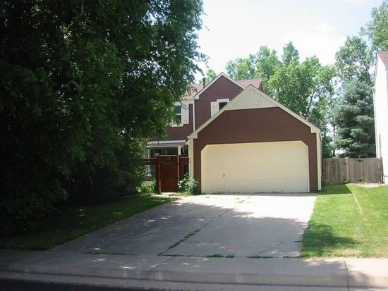 402 W Sycamore Ct, Louisville, CO 80027