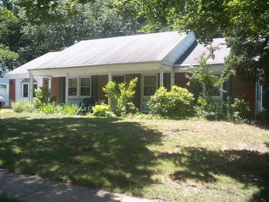 84 E River Dr, Willingboro, NJ 08046