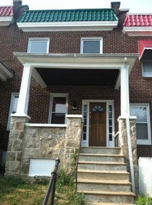 514 Chateau Ave, Baltimore, MD 21212