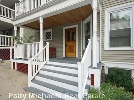 25 Walnut St UNIT 2, Somerville, MA 02143