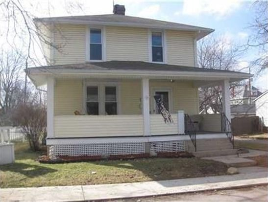 151 S Chester St, West Jefferson, OH 43162