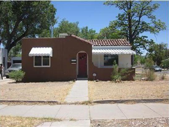 400 Carlisle Blvd NE, Albuquerque, NM 87106
