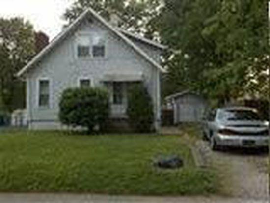 672 Sylvan Ave, Akron, OH 44306