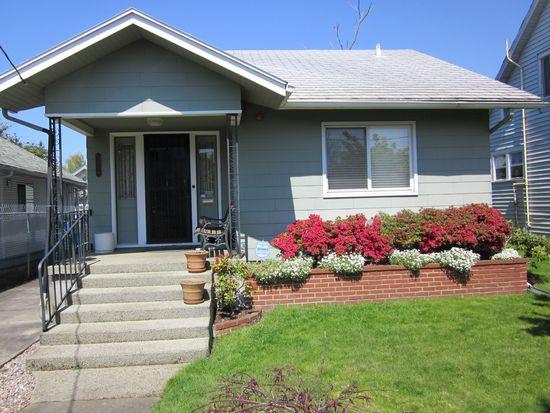 5829 SE Gladstone St, Portland, OR 97206