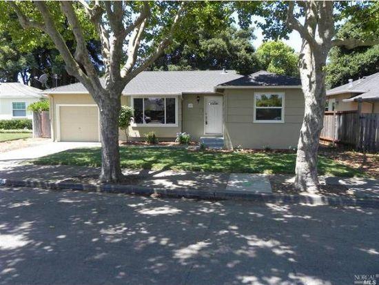 543 Shortt Rd, Santa Rosa, CA 95405