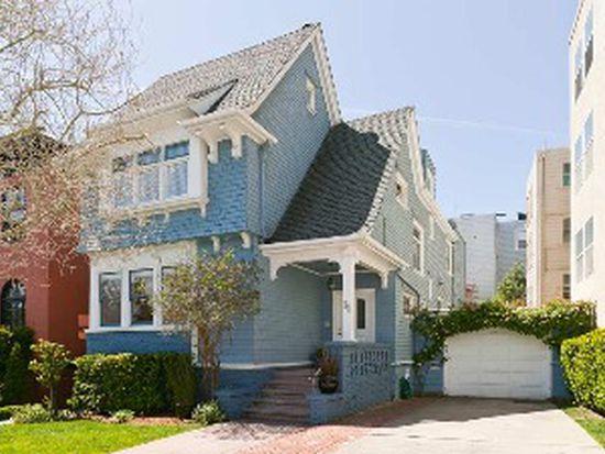 11 Commonwealth Ave, San Francisco, CA 94118