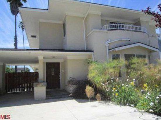 1723 N Kenmore Ave, Los Angeles, CA 90027